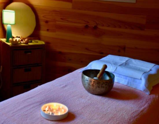 Massages etTechniques manuelles
